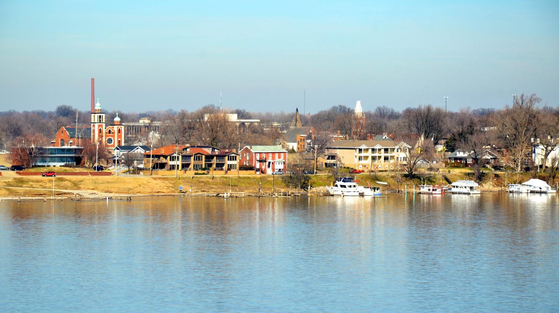 Jeffersonville, IN | ©David Amsler/Flickr