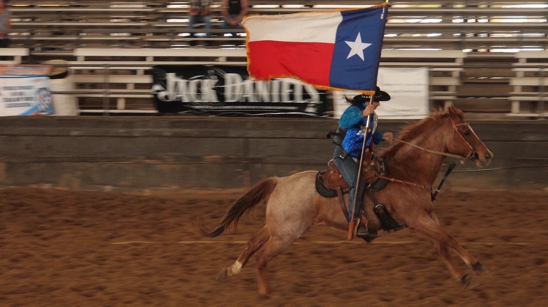 Houston Rodeo   © bjoern/Flickr