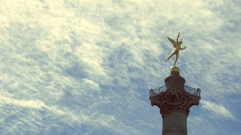 Place de la Bastille | ©Tom A La Rue/Flickr