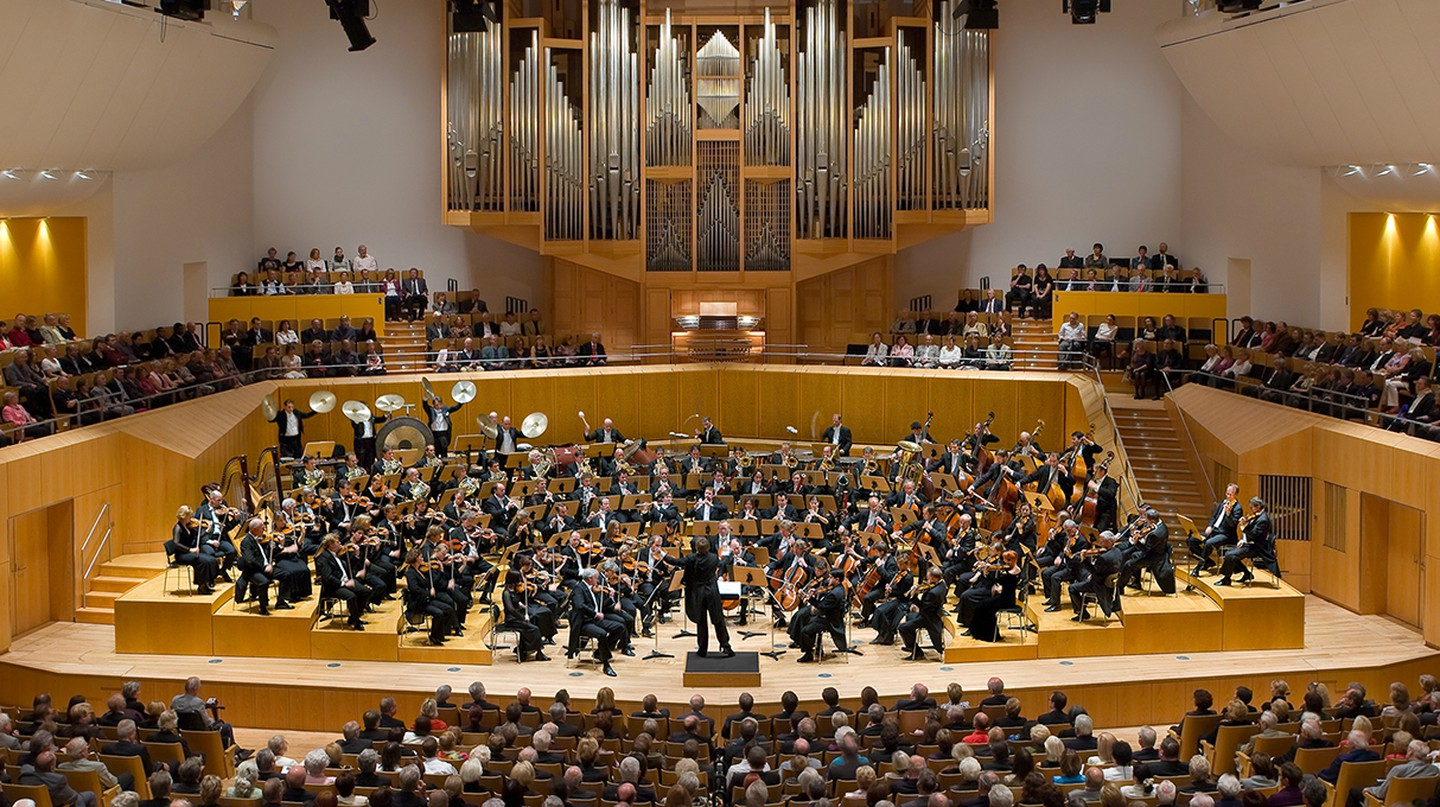 Bamberg Symphony Orchestra: A Conversation With Artistic Director Marcus Axt