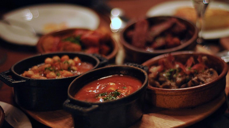 Tasty Tapas © Ben30/Flickr