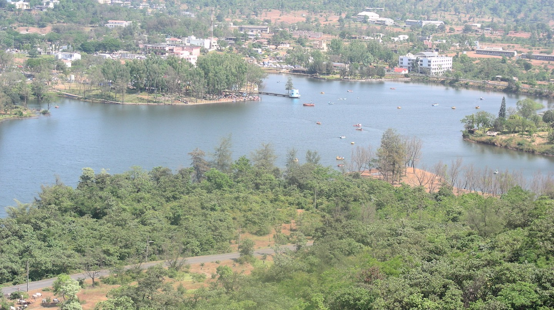 Saputara | © Mayur Thakare  / Wikimedia Commons