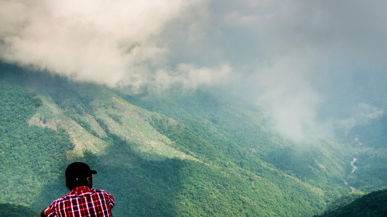 Abode of The Clouds, Cherapunjee  | © Ashwin Kumar/Flickr