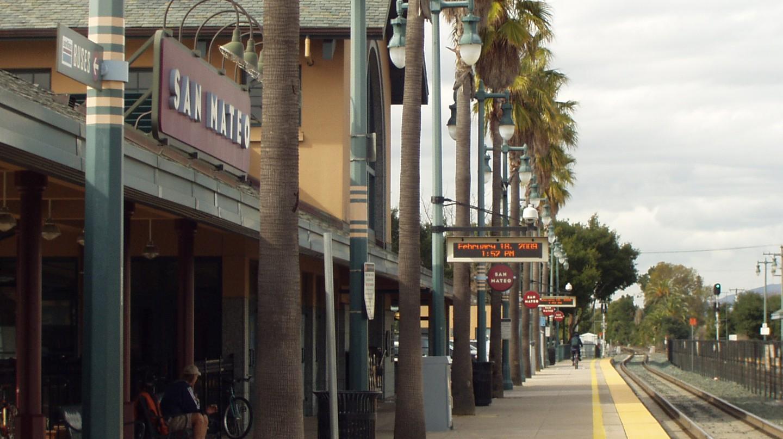 San Mateo © Vicki Moore/Flickr