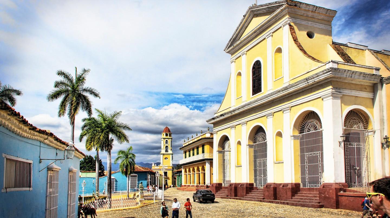 Trinidad | © GregMontani/Pixabay