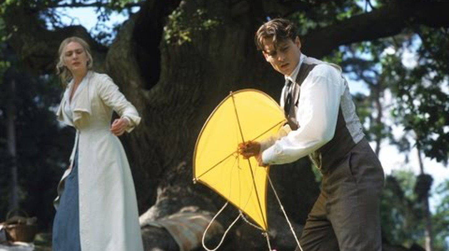Finding Neverland ©Warner Bros | Creative Commons