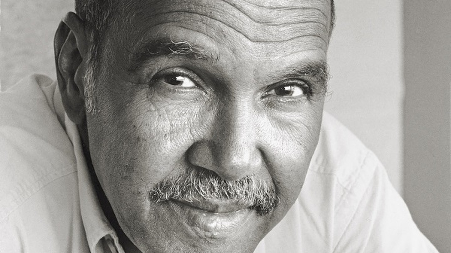 Nuruddin Farah  | Courtesy of Bozar