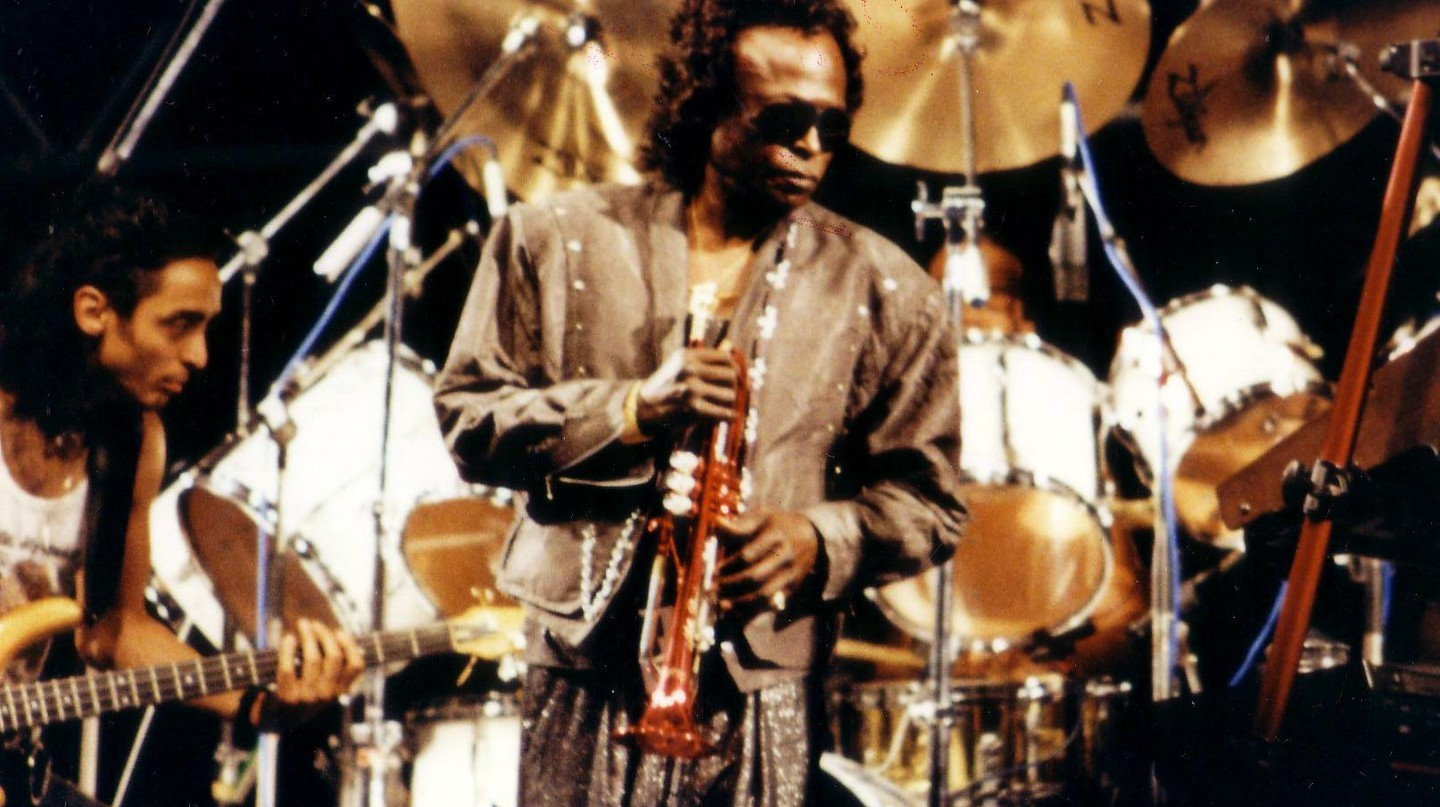 An Introduction To Miles Davis In 5 Songs
