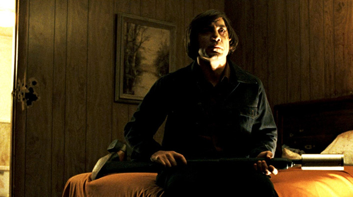 No Country for Old Men (2007) | © Scott Rudin Productions, Mike Zoss Productions