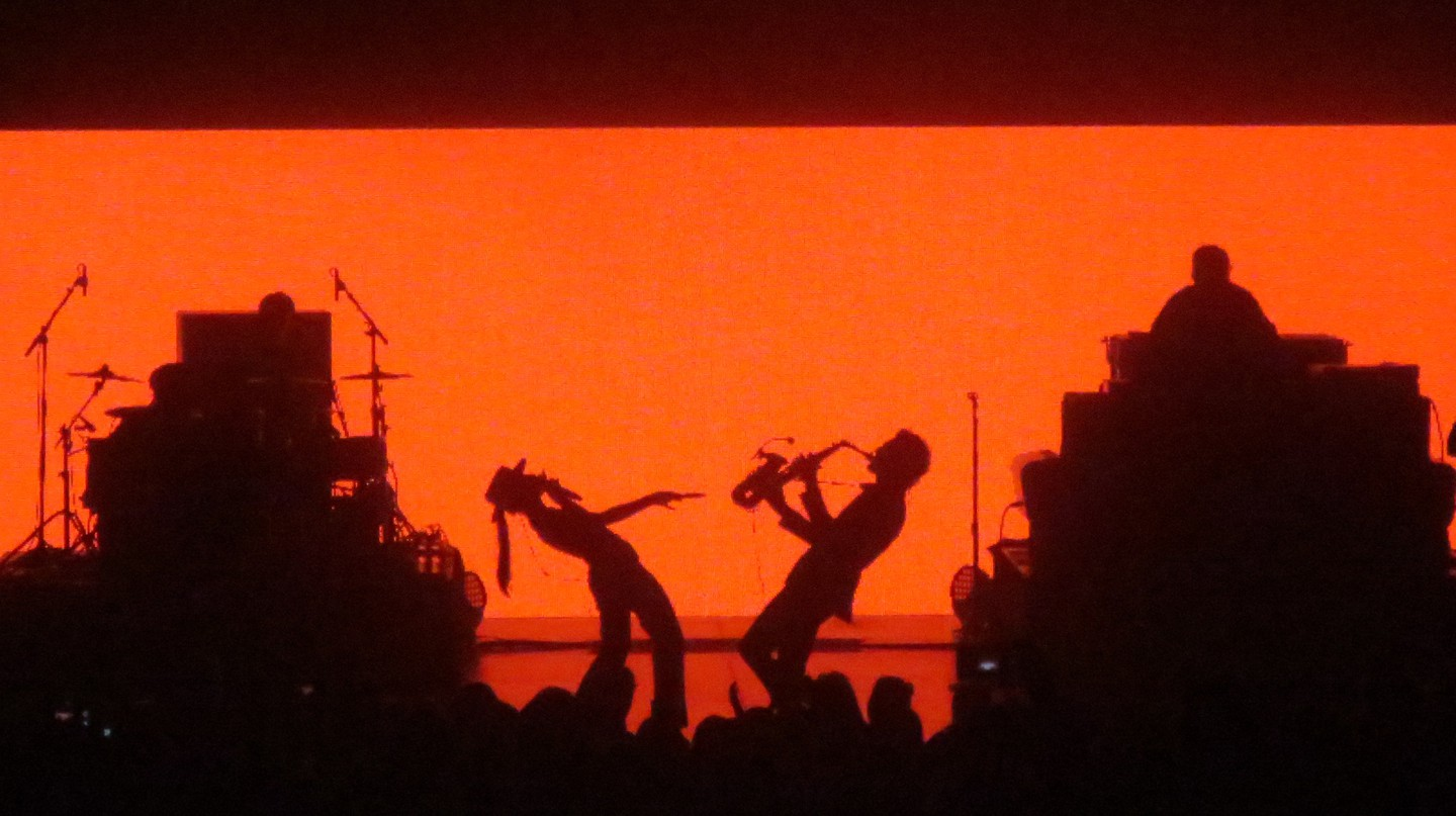 Parov Stelar: The Father Of Electro-Swing Live In Berlin