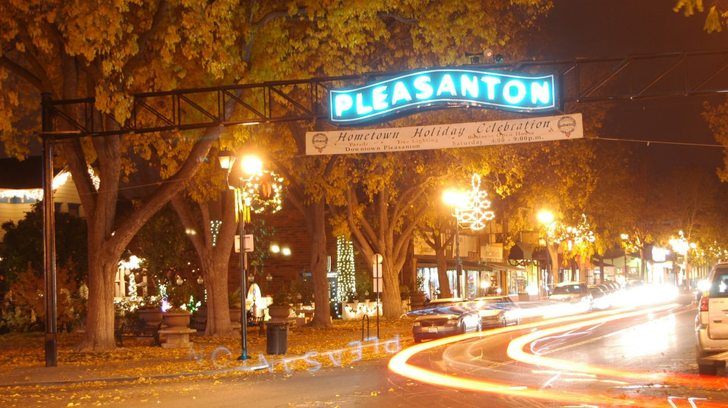 Best Things To Do & See In Pleasanton, California