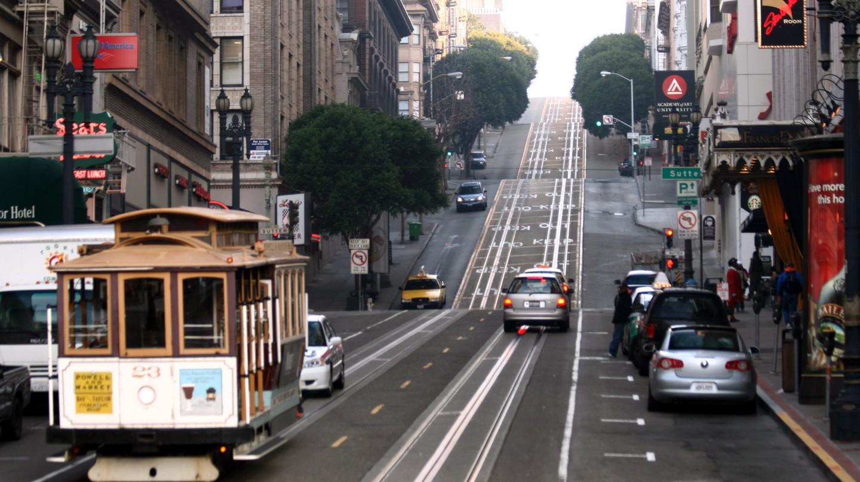 The Best Restaurants Around Union Square, San Francisco