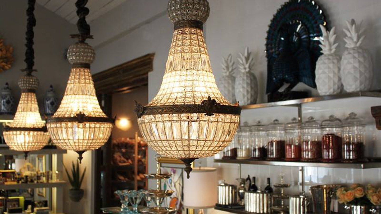 In Store Design   Courtesy of Tali Sebbag
