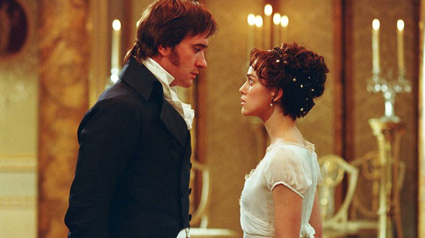 The Top 8 Jane Austen Film Adaptations