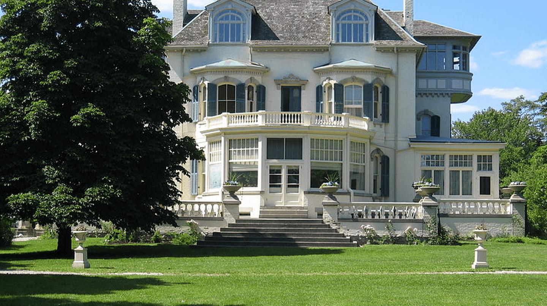 Spadina House 2004 | © rhdouglas/Wikicommons