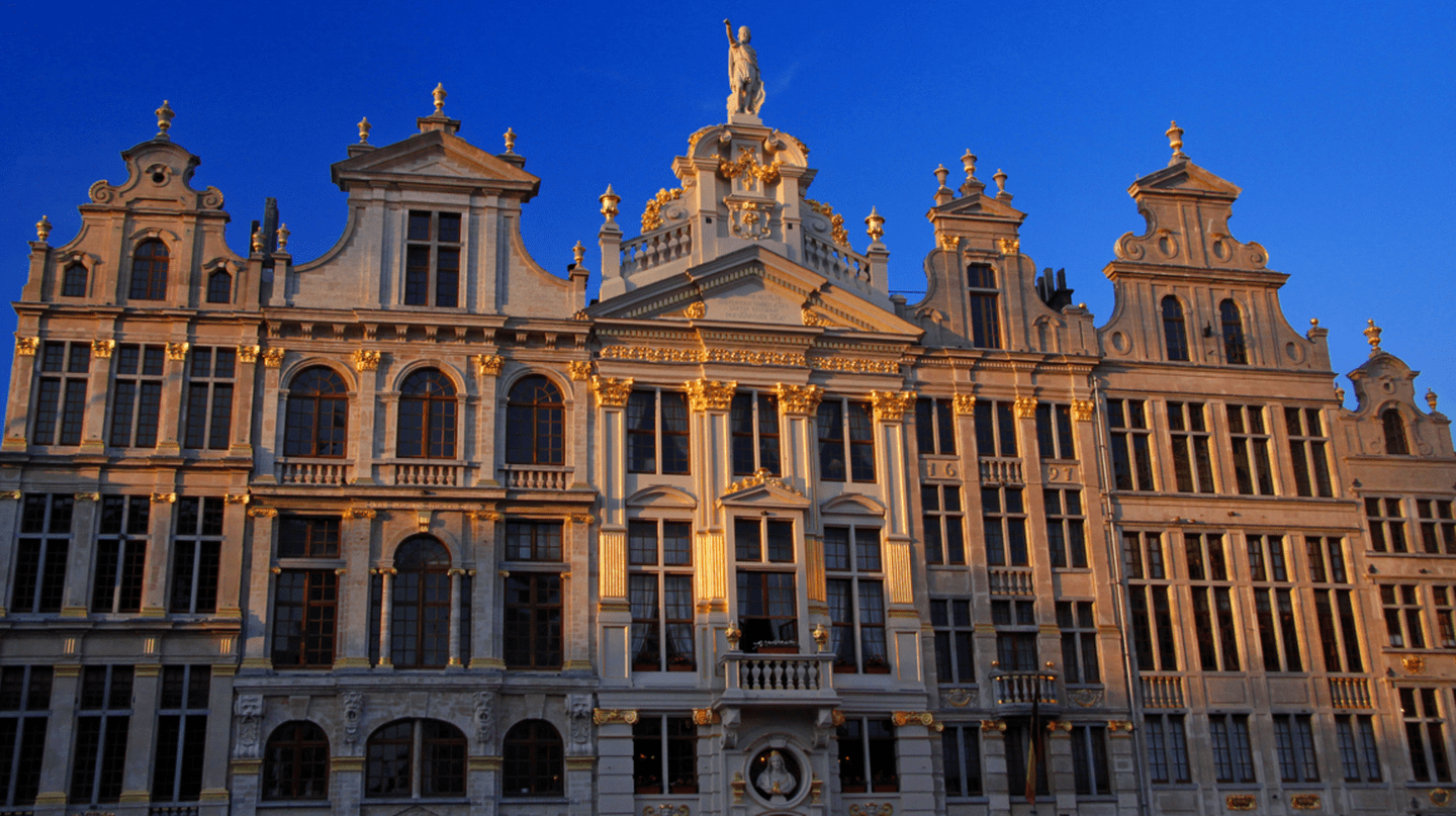 Brussels Grand Place | © Guillaume Baviere/Flickr