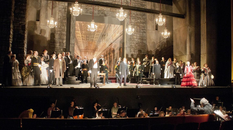 Opera | © The Atlanta Opera/WikiCommons