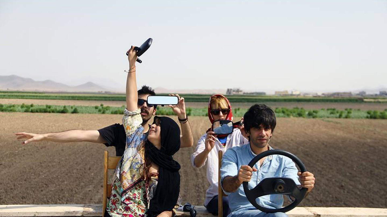 Film 'Ayan and the White Balloon'/Courtesy Vida Dena