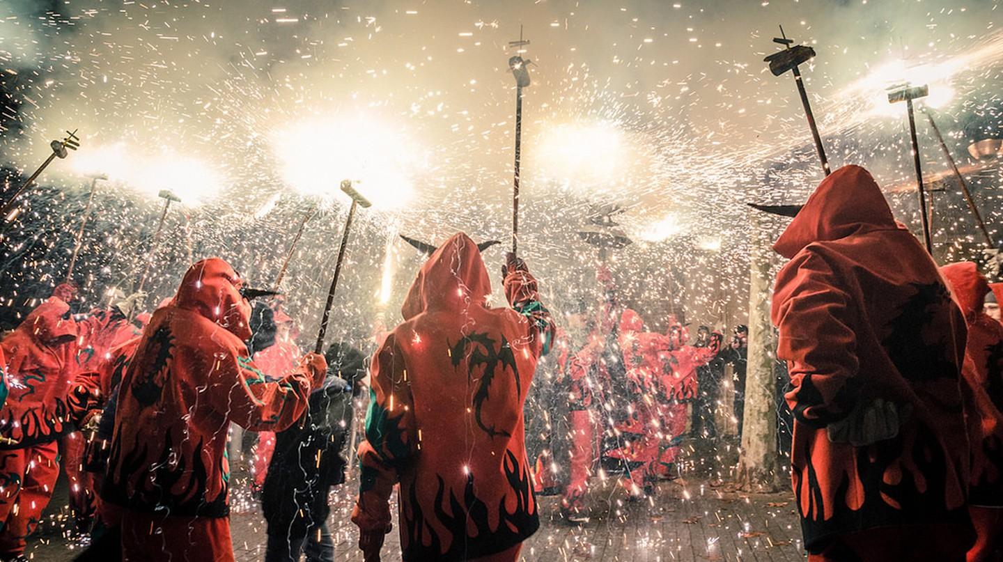 The Calendar Of Catalonia: Yearly Festivities Explained