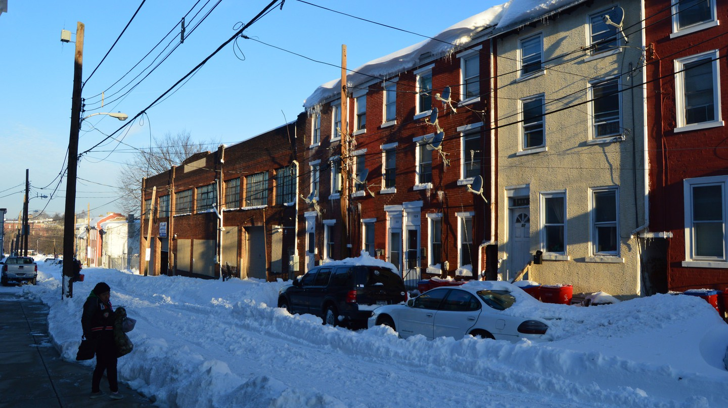 Norristown © Montgomery County Planning Commission
