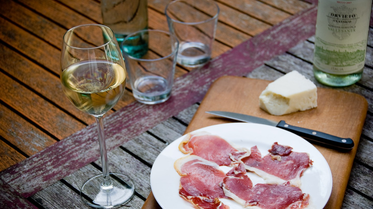 Delicious Spanish Cured Meats You Should Try