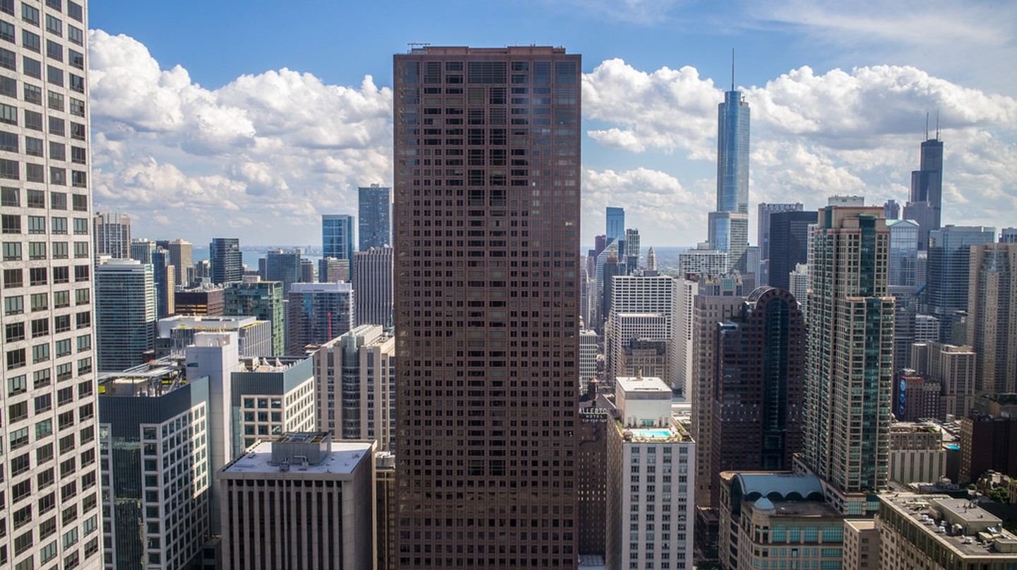 Chicago | © Roman Boed/Flickr