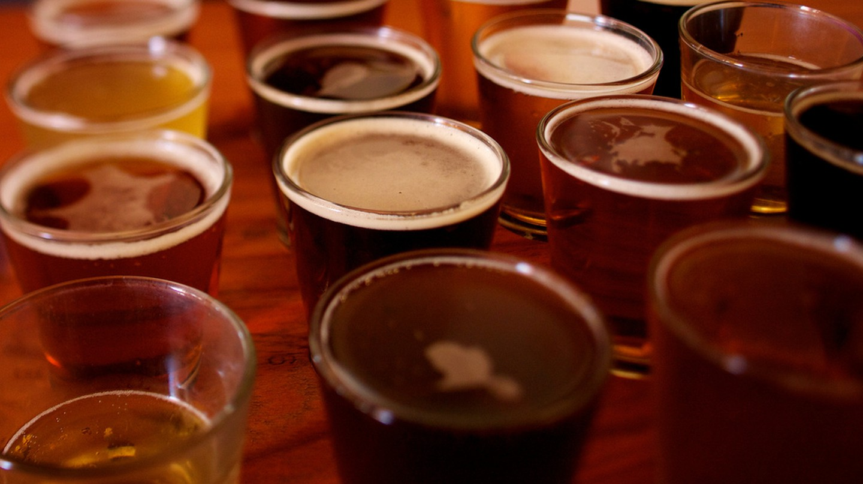 Beer | © Sascha Wenninger/Flickr