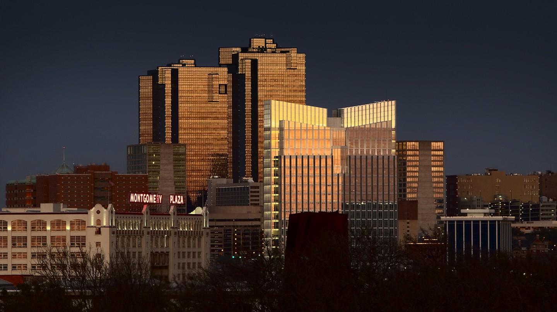 Fort Worth | © David/Flickr