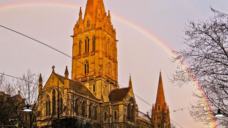 St Pauls' Cathedral, © Dennis Stenbjerg, Flickr
