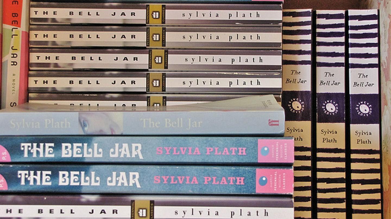Sylvia Plath's 'The Bell Jar'| © mike krzeszak/Flickr