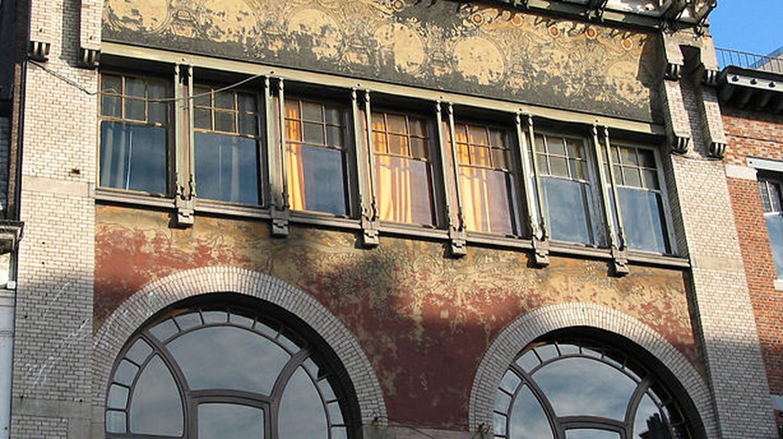 Ciamberlani house   WikiCommons