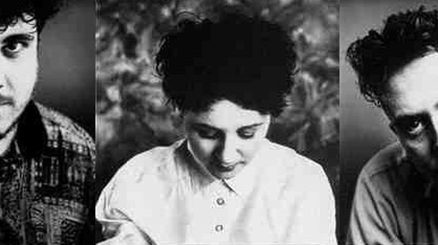 Cocteau Twins © commons.wikimedia