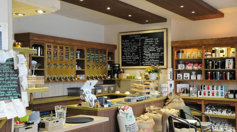 Interior | © Die Kaffee