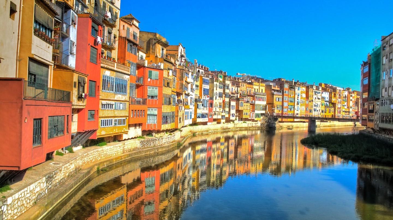 Girona | © Infernalfox  / WikiCommons