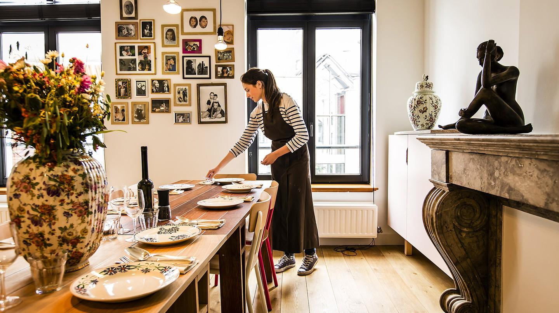Les Filles, Plaisirs Culinaires | Courtesy of Les Filles