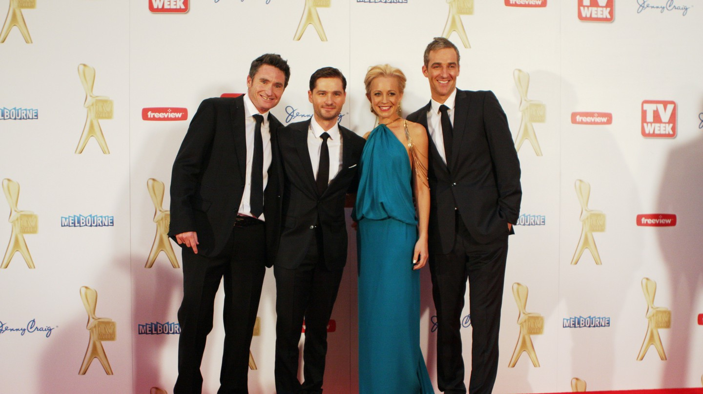 10 Things You Should Know About The Logies