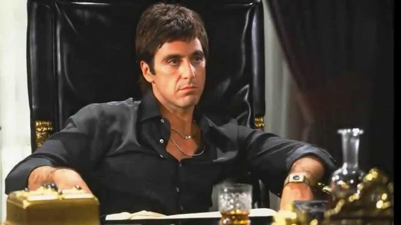 Alfredo James Al Pacino | © YouTube/WikiCommons