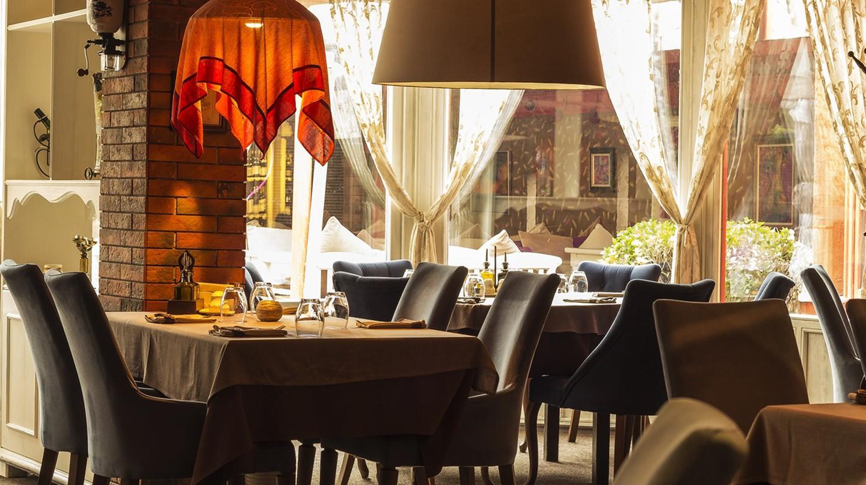 Courtesy of Memory Restaurant Plovdiv