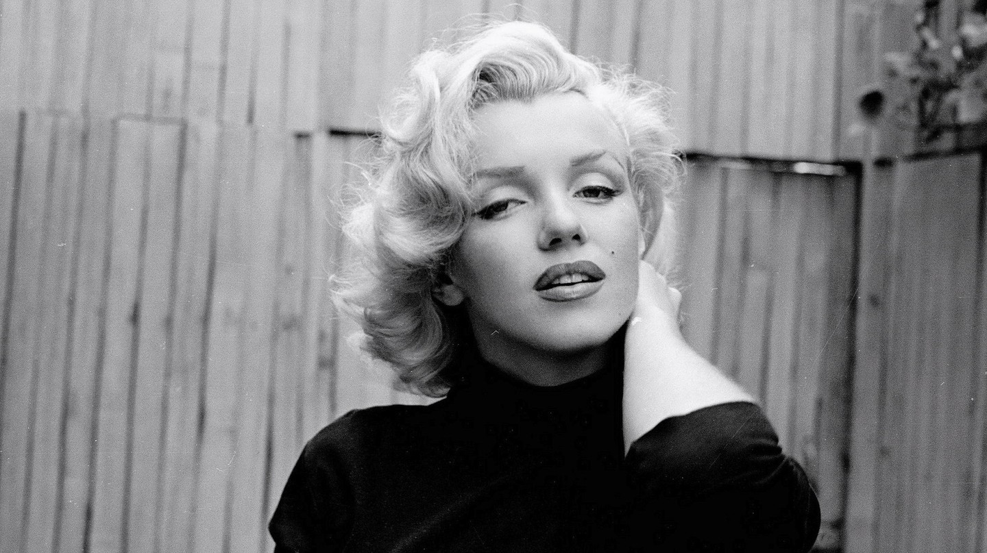 Marilyn Monroe Feature Image © Siddhesh Mangela/Flickr