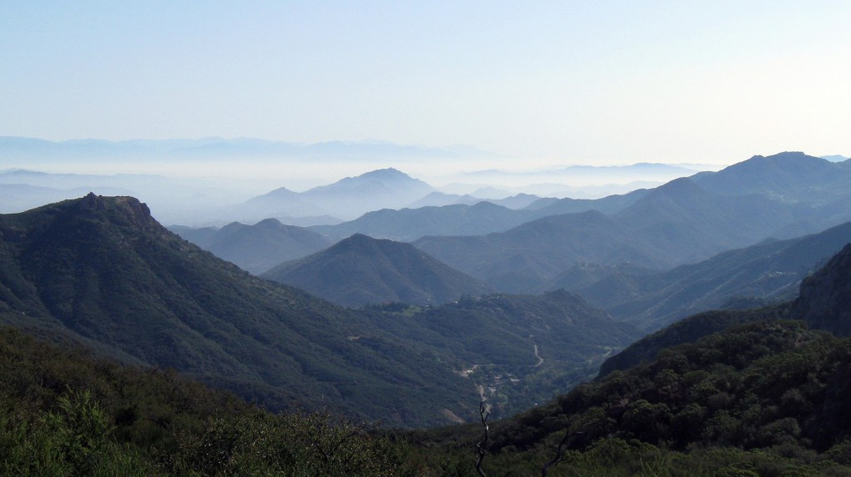 Mishe Mokwa Trail | © Courtesy of Mitch Barrie