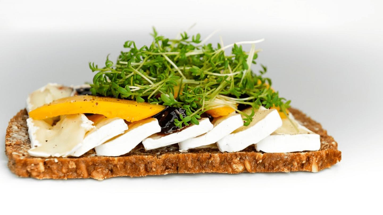 Sandwich / Public Domain/Pixabay