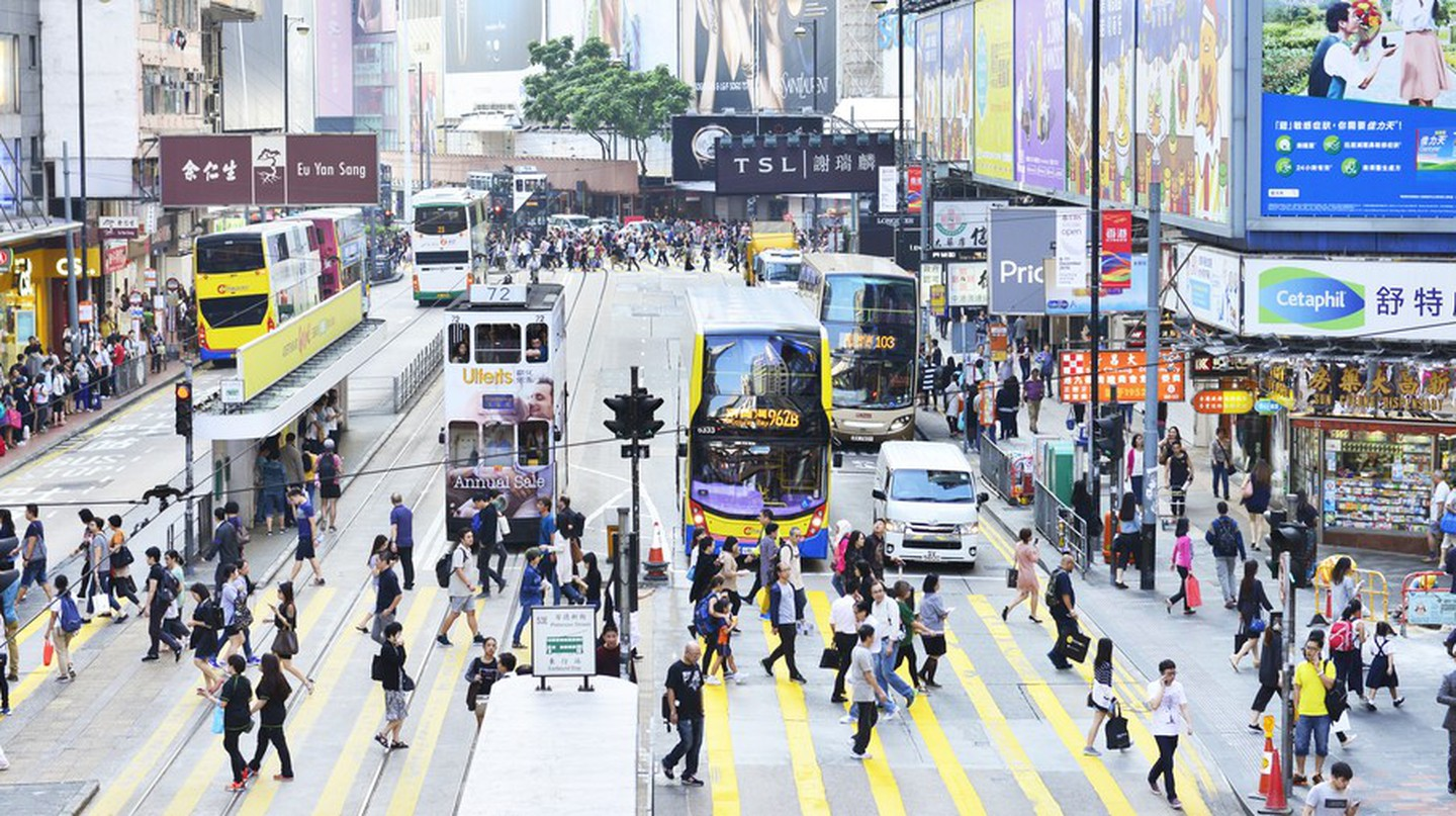 Check out our guide to the top things to do in Causeway Bay