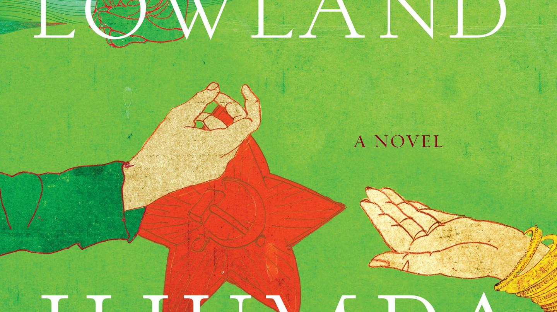 The Lowland by Jhumpa Lahiri | Random House India