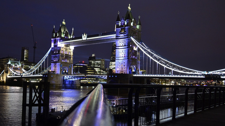 Tower Bridge England |© TreptowerAlex / Pixabay