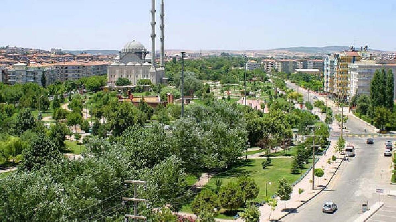 Gaziantep   © Celal345/WikiCommons