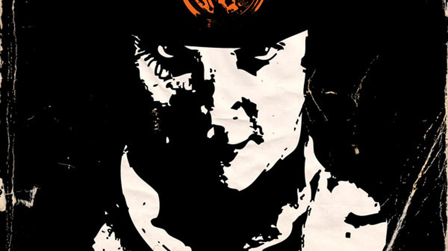 Anthony Burgess - Marc Storrs and Rob Morphy, A Clockwork Orange (entry for the 50 Watts' Polish Book Cover Contest) | © Flickr/Will