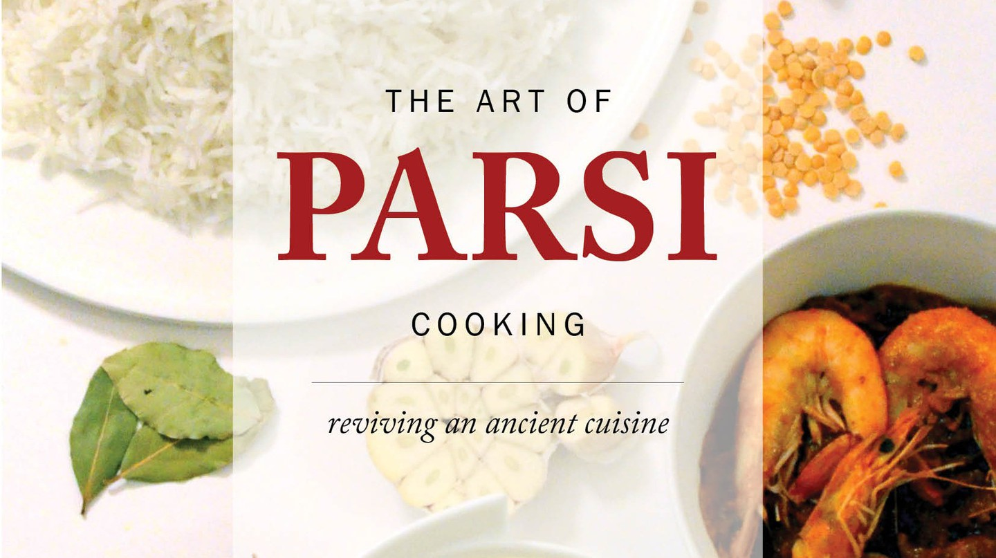 The Art of Parsi Cuisine | Courtesy of Austin Macauley Publishers