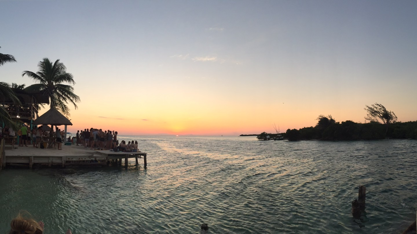 Caye Caulker | Courtesy of Michelle Razavi