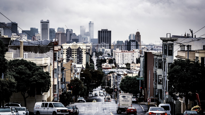 San Francisco © Davide D'Amico/Flickr