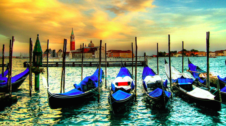 Venice | ©Alan Lam/Flickr